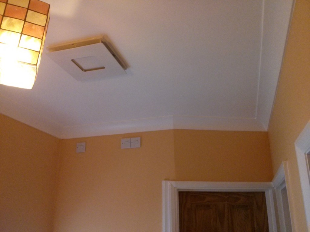 Installing A Drimaster Heat Piv System Do Your Dream Bathroom Ceiling Extractor Fan Pull Cord Switch Moneysavingexpert Img 20141030 083911